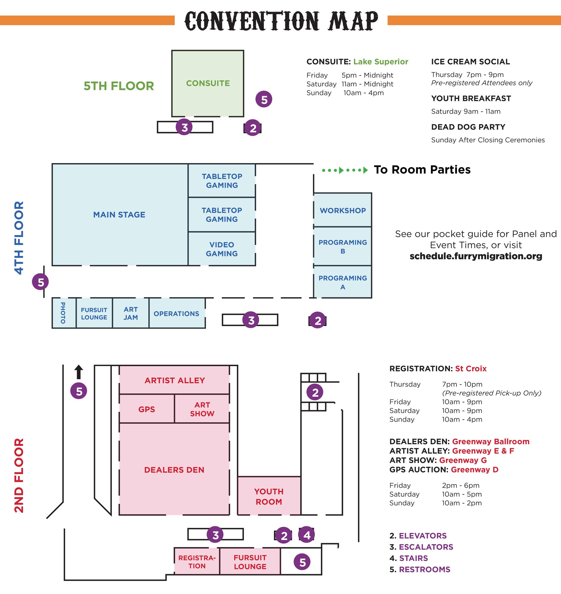 Furry Map 2